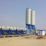 高性能稳定土拌合站,亿立WBZ400吨稳定土拌合站,水稳站,厂家直销