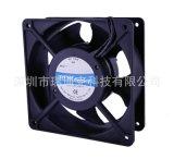 工廠生產12038散熱風扇 滾珠AC110V-120V 機箱散熱風扇交流