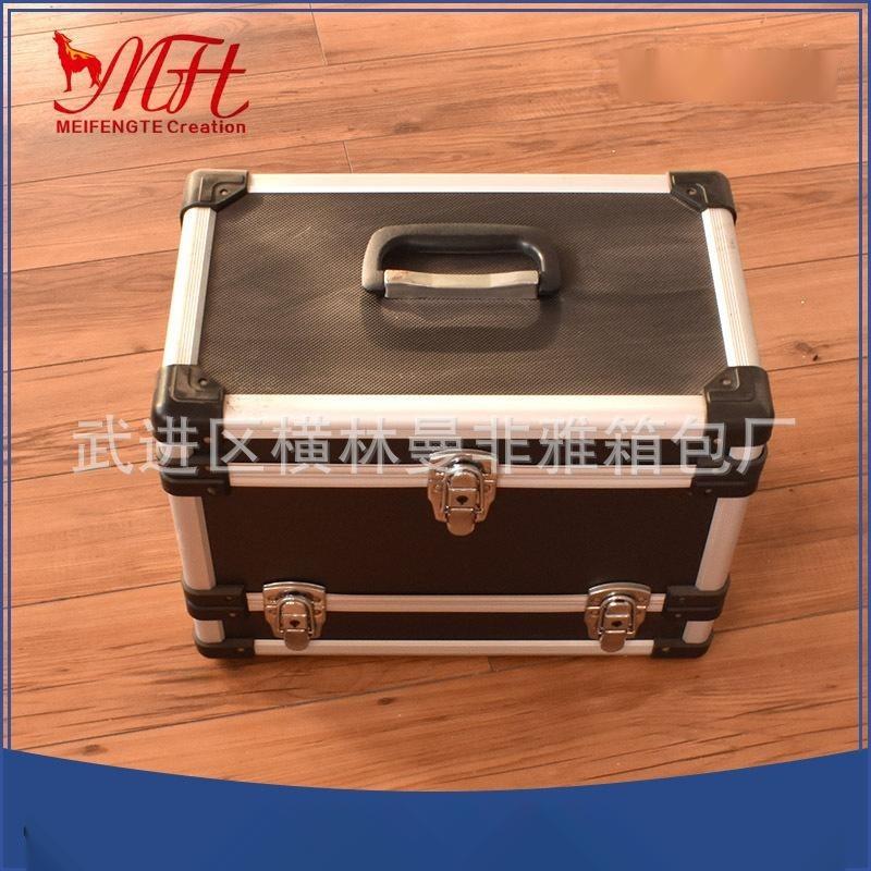 常州武进工具箱厂,圆角包角防火密度板包装箱、音响运输航空箱