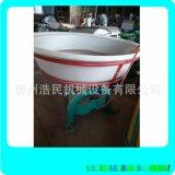 懸掛式大容量單桶塑料桶撒肥機施肥器肥料撒播機