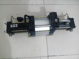 批发供应气动气体增压泵 高压空气氮气气体增压设备赛思特