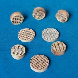 農藥廢氣處理催化劑 有機廢氣治理催化劑 貴金屬蜂窩陶瓷催化劑