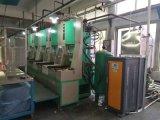 深圳市皇揚熱能設備有限公司鞋業EVA中底二次成型用100KW電蒸汽鍋爐
