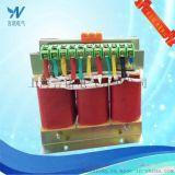 20KW三相变压器,言诺三相干式隔离变压器变压
