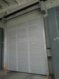 安耐美供应SKJ1000快速卷帘门 硬质卷帘门 硬质快速卷门