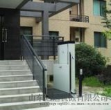随州市 广水市启运残疾人电梯 定制家用垂直电梯