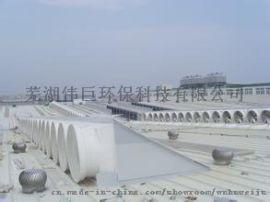 滁州厂房排烟除尘设备,负压风机通风换气设备