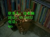 89mm江漢牙輪鑽