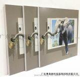 粤鲁湘新型墙面装饰材料