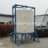 江西吉安瑞杉科技供应10吨外加剂成套复配设备、减水剂生产设备