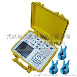 HD-500G三相电容电感测试仪