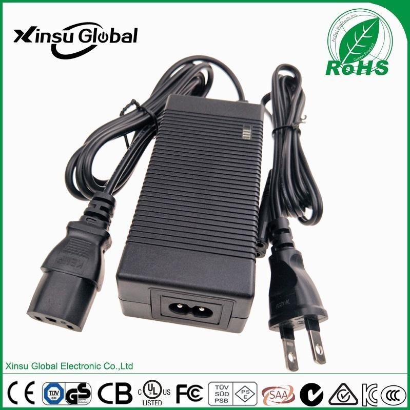 12V6A电源适配器,通过中国CCC认证,中规3C认证,12V6A电源适配器