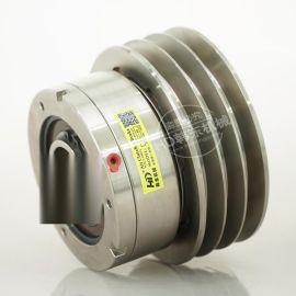 中联重科洗扫车气动离合器BDC-80