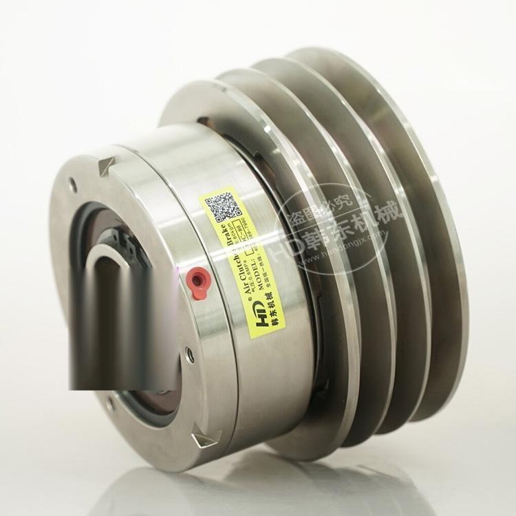 中聯重科洗掃車氣動離合器BDC-80