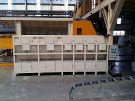 贝诺非标炉前孕育剂自动称量系统 全自动配料