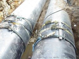 衡水热熔套安装方法 管道电热熔套