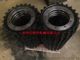山河智慧70驅動齒 SWE70挖掘機驅動齒輪 山河挖機底盤件