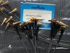 村田射频线MXHQ87WJ3000村田三代测试线