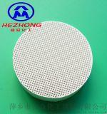 供應鑄造蜂窩陶瓷過濾片 蜂窩陶瓷直孔過濾片