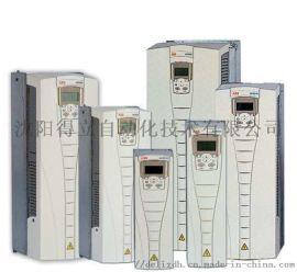 ABB无负压恒压供水变频控制柜