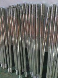 锌包钢接地棒φ43mm1.5米防雷接地材料