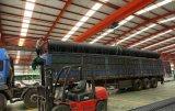 钢带增强波纹管排水管圣大管业厂家直销供应滕州市