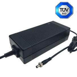 鑫粟國際 63V3.2A鋰電池充電器