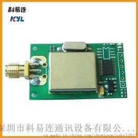 微功率无线数传数据采集发射模块