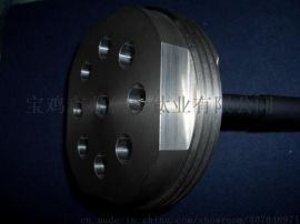 鈦鈀板材,棒材,管材,設備