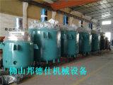 糯米胶设备 墙纸胶反应釜 广东壁纸胶生产设备