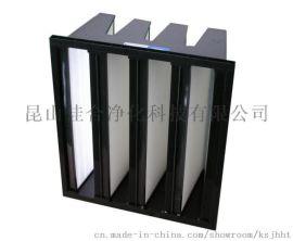 塑料框组合型大风量过滤器