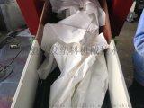 编织袋PP回收造粒机 中塑机械研究院