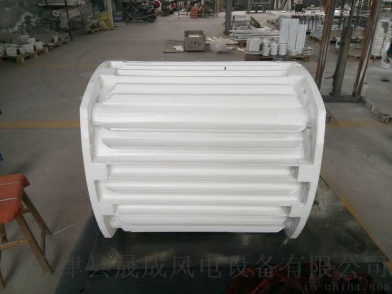 5000瓦小型风力发电机三相220V节能风电新标准