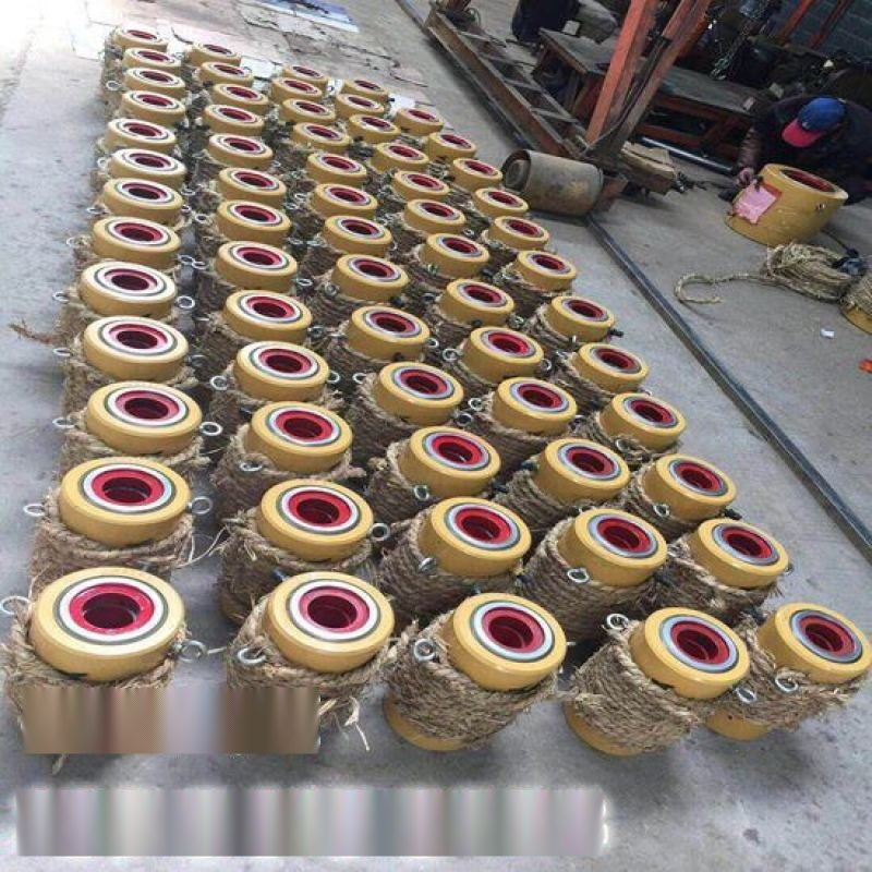 65吨预应力千斤顶桂林市钢绞线挤压机价格