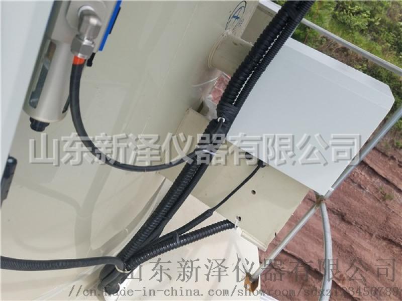 超低排放cems烟气在线监测系统平台搭建及安装点选择