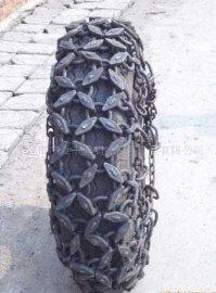 工程机械轮胎防护链