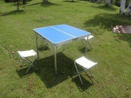 可折叠野餐桌(9916)