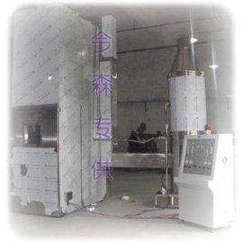 成束电线电缆垂直燃烧试验机 KS-55D