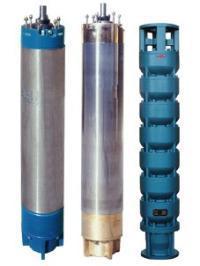 300qj400-119-220大功率潜水泵
