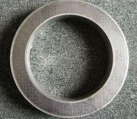 金属齿板增强石墨复合垫片