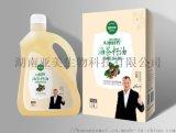 大康时代5L单瓶礼盒装山茶油