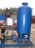 临沂太阳能定压补水机组