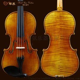 曹氏提琴 纯手工制作演奏级小提琴