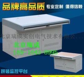 厂家直销双联拼装控制台 操作台 平台 现货
