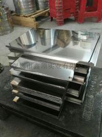 进口   钢带 深圳SUS301钢带特硬料