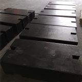 市中1T平板形砝码2吨铸铁材质砝码