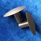 磨軸承鋼用釺焊金剛石磨頭