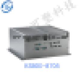工控機箱485串口工控主機嵌入式工業計算機雙網口