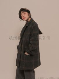 华丹尼北京品牌服装折扣尾货批发