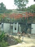 石家庄钢结构住宅是用什么材料做成的